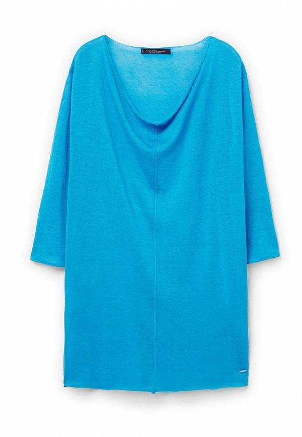 Пуловер Violeta by Mango (Виолетта бай Манго) 73070101