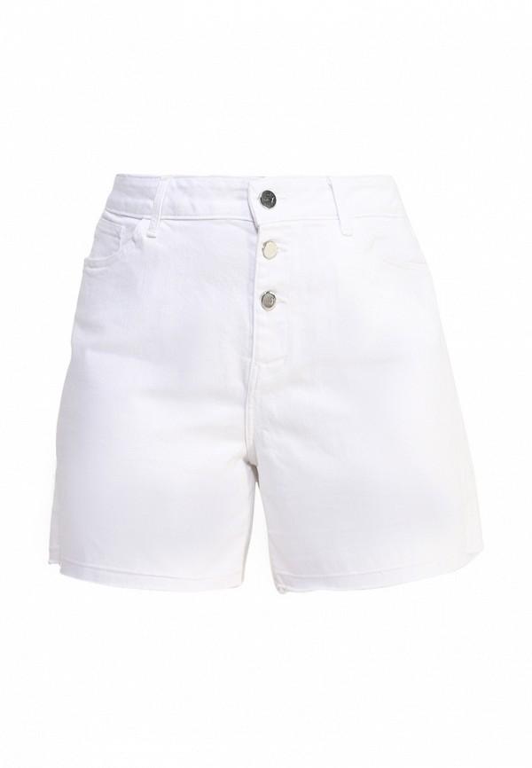 Женские джинсовые шорты Violeta by Mango (Виолетта бай Манго) 73060123