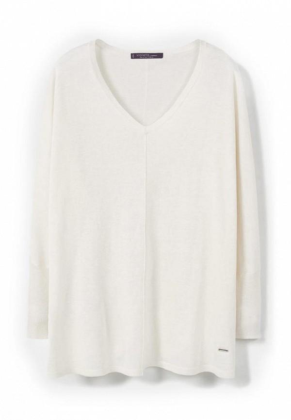 Пуловер Violeta by Mango (Виолетта бай Манго) 73070069