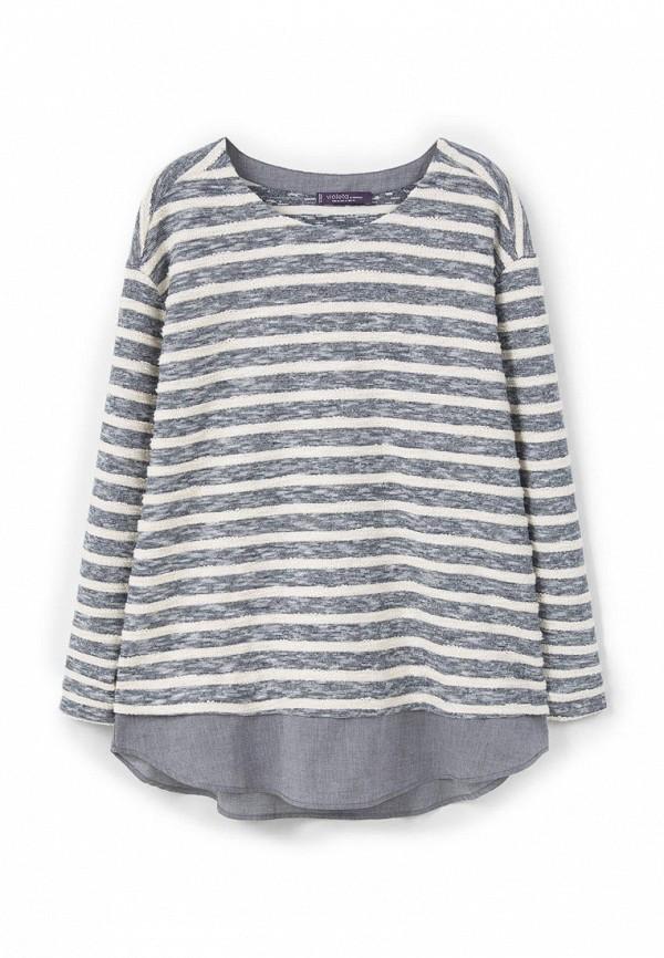 Пуловер Violeta by Mango (Виолетта бай Манго) 71080110