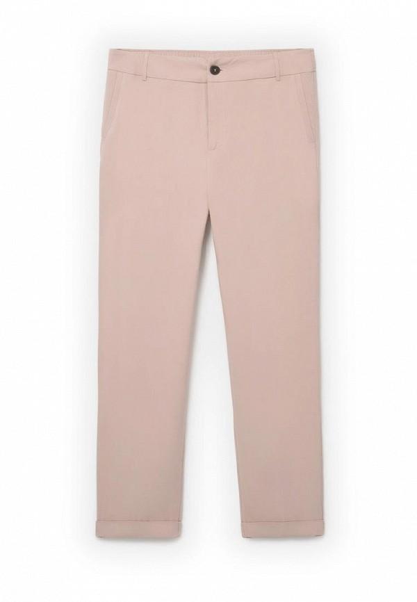 Женские зауженные брюки Violeta by Mango (Виолетта бай Манго) 71090296