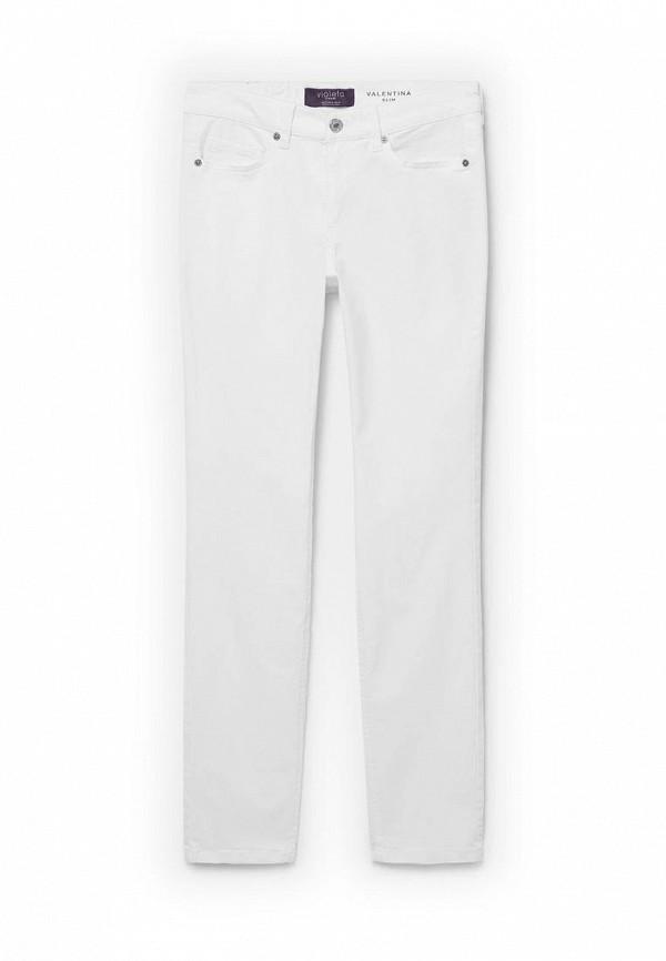 Женские джинсы Violeta by Mango (Виолетта бай Манго) 71003523