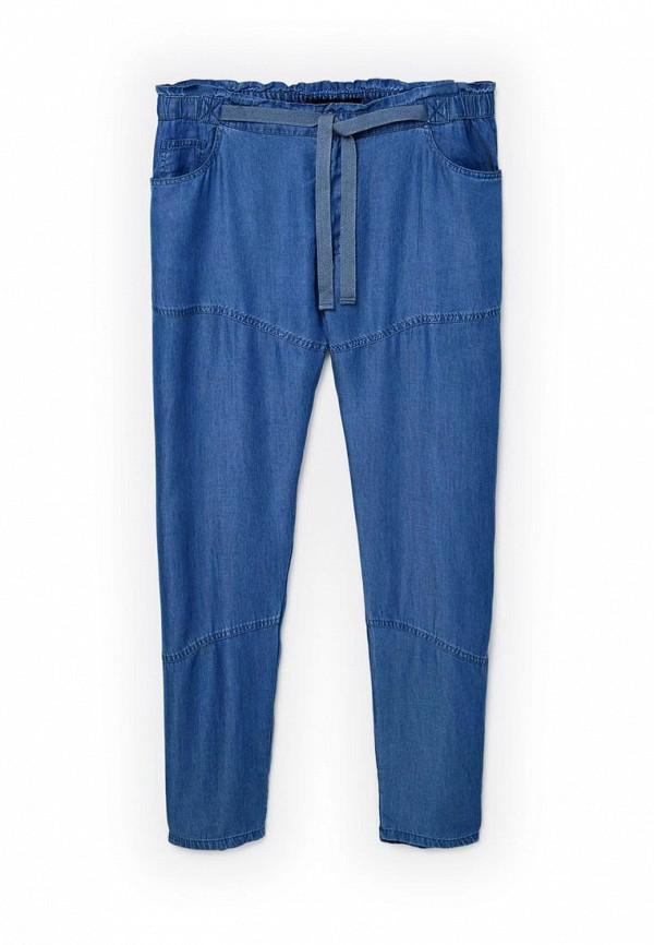 Широкие и расклешенные джинсы Violeta by Mango (Виолетта бай Манго) 73030106