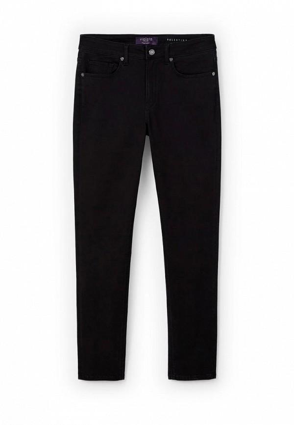 Зауженные джинсы Violeta by Mango (Виолетта бай Манго) 73003518