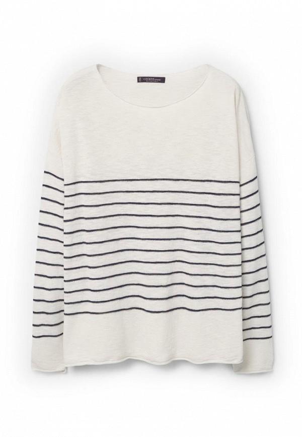 Пуловер Violeta by Mango (Виолетта бай Манго) 73050248