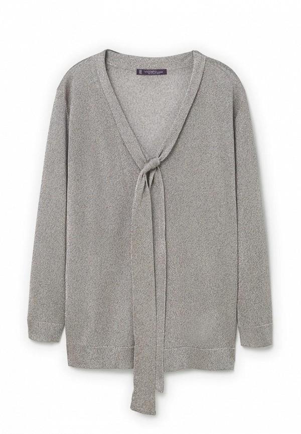 Пуловер Violeta by Mango (Виолетта бай Манго) 73075593