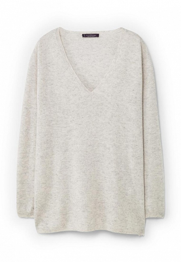 Пуловер Violeta by Mango 73017510