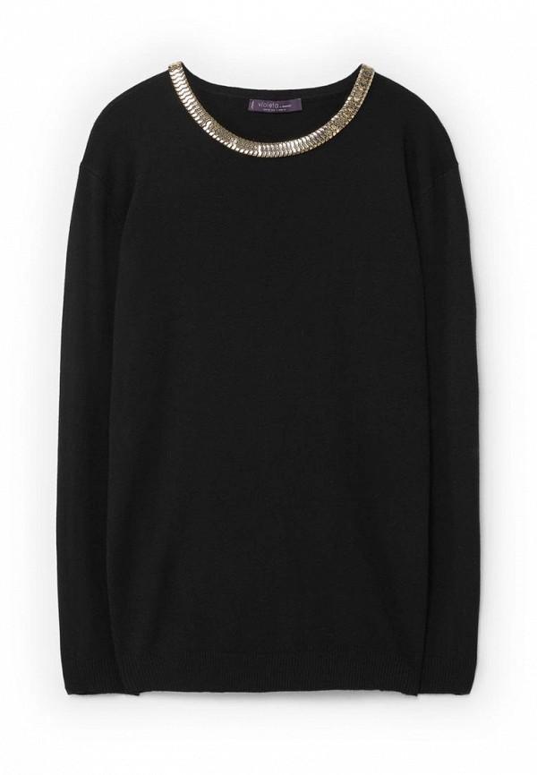 Пуловер Violeta by Mango (Виолетта бай Манго) 73027507