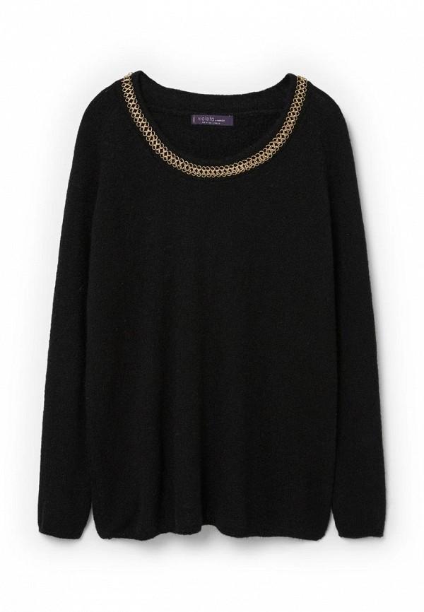 Пуловер Violeta by Mango (Виолетта бай Манго) 73099007