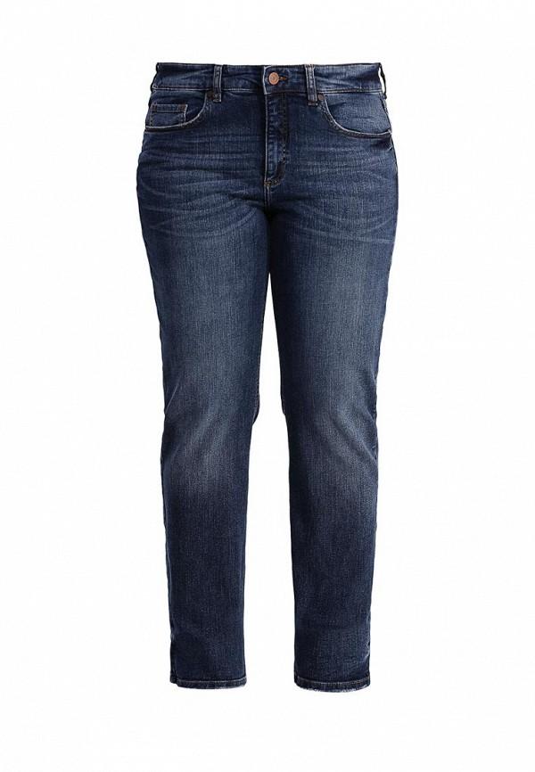 Прямые джинсы Violeta by Mango (Виолетта бай Манго) 83000097