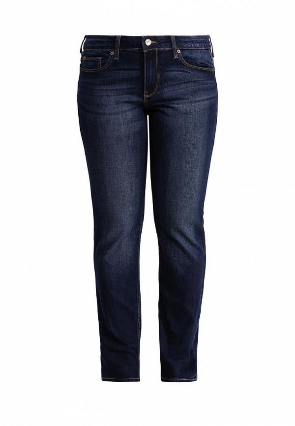 Зауженные джинсы Violeta by Mango (Виолетта бай Манго) 83000099