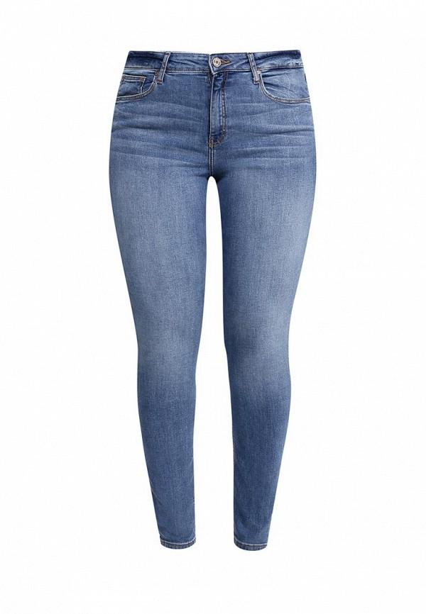 Зауженные джинсы Violeta by Mango (Виолетта бай Манго) 83000098