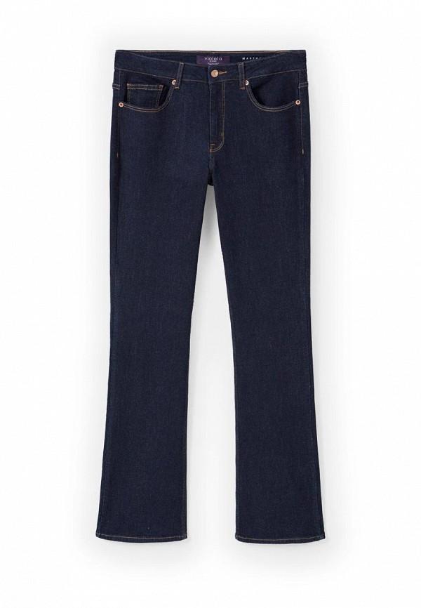 Прямые джинсы Violeta by Mango (Виолетта бай Манго) 83030167