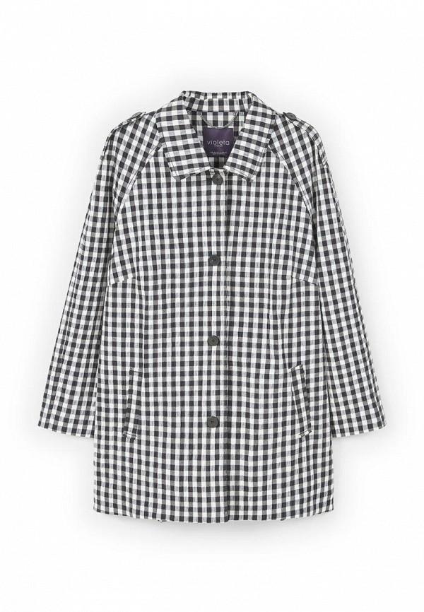 Пальто Violeta by Mango 81043560