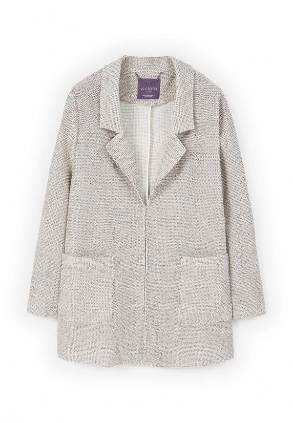 Пальто Violeta by Mango 83063525