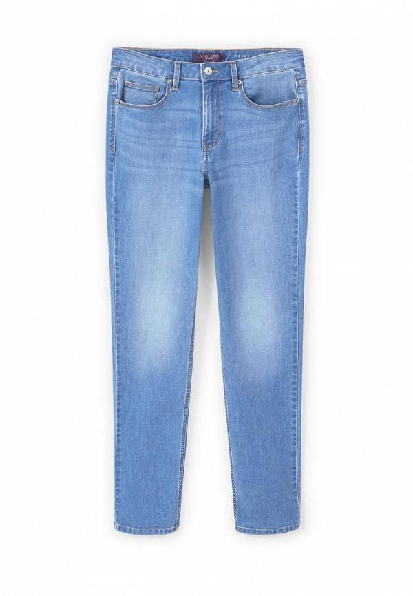 Женские джинсы Violeta by Mango (Виолетта бай Манго) 83015528