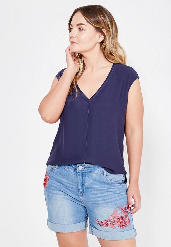 Блуза Violeta by Mango Violeta by Mango VI005EWTVG11 платье violeta by mango violeta by mango vi005ewycx30