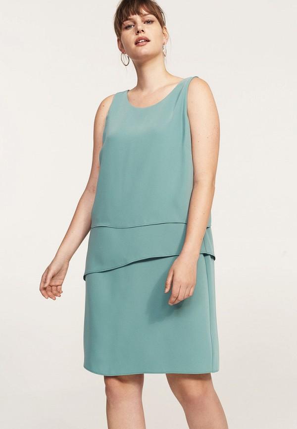 Платье Violeta by Mango Violeta by Mango VI005EWVIX43 платье violeta by mango violeta by mango vi005ewycx30