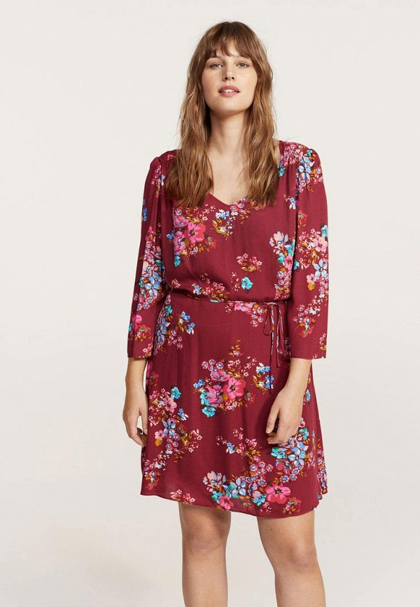Платье Violeta by Mango Violeta by Mango VI005EWWOQ83 платье violeta by mango violeta by mango vi005ewxuj86