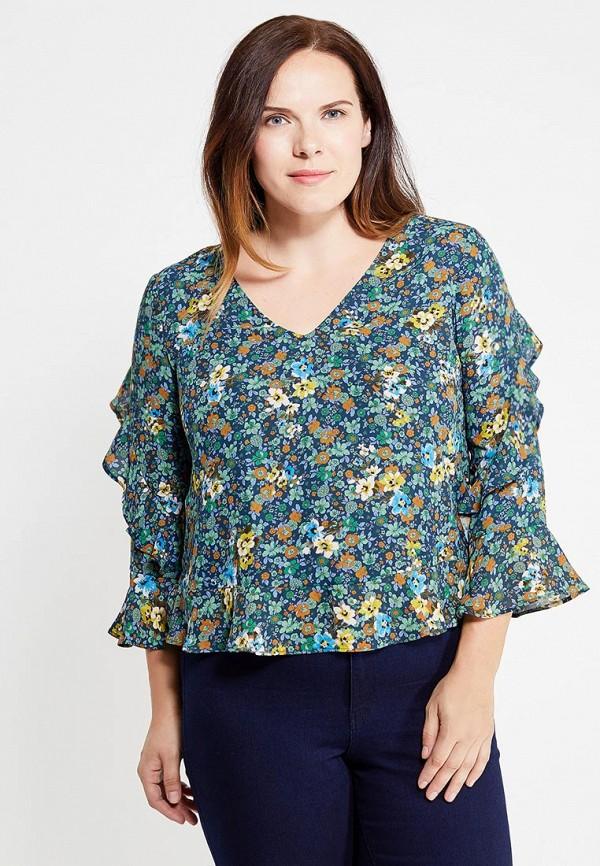 Блуза Violeta by Mango Violeta by Mango VI005EWXFD14 плащ violeta by mango violeta by mango vi005ewwyc89