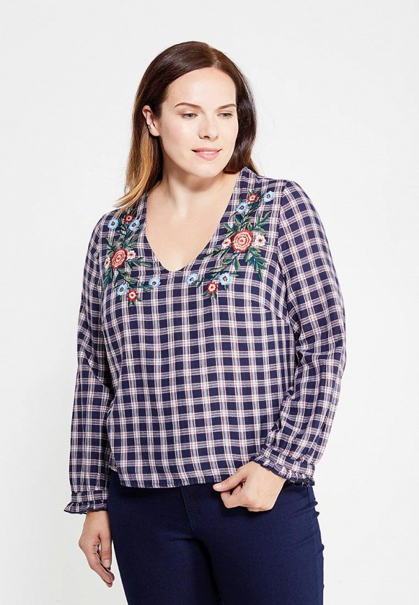 Фото Блуза Violeta by Mango. Купить с доставкой
