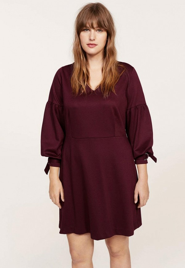 Платье Violeta by Mango Violeta by Mango VI005EWXUJ73 платье violeta by mango violeta by mango vi005ewxpw55