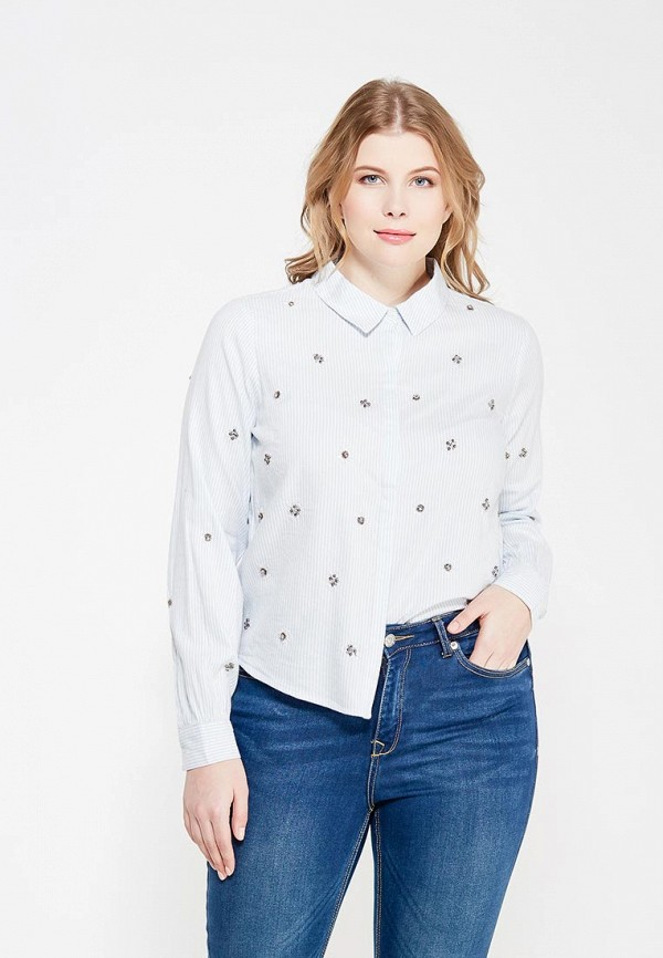 Рубашка Violeta by Mango Violeta by Mango VI005EWYTF86