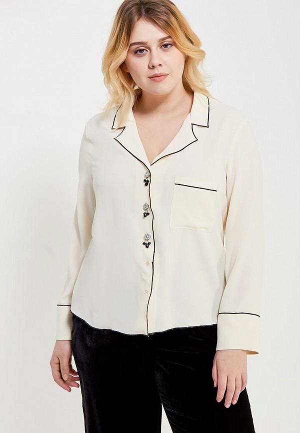 Блуза Violeta by Mango Violeta by Mango VI005EWZTS40 блуза mango mango ma002ewvcx57