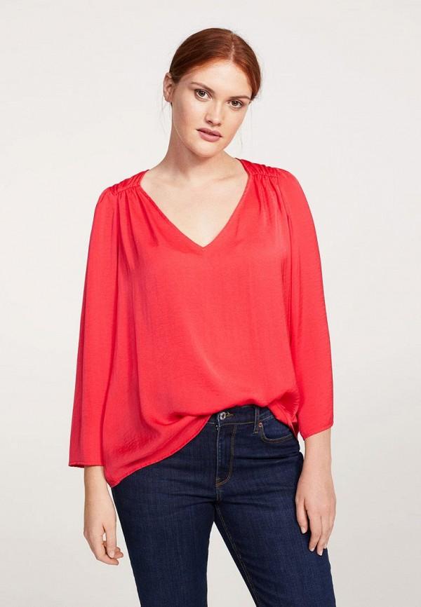 Блуза Violeta by Mango Violeta by Mango VI005EWZZK99 блуза violeta by mango violeta by mango vi005ewwyi46