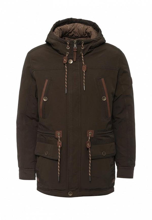 Утепленная куртка Vizani 10522ТС