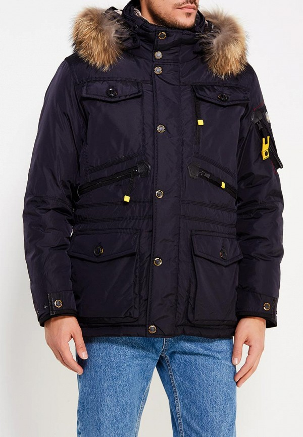 Куртка утепленная Vizani Vizani VI028EMYYB45 куртки vizani куртка