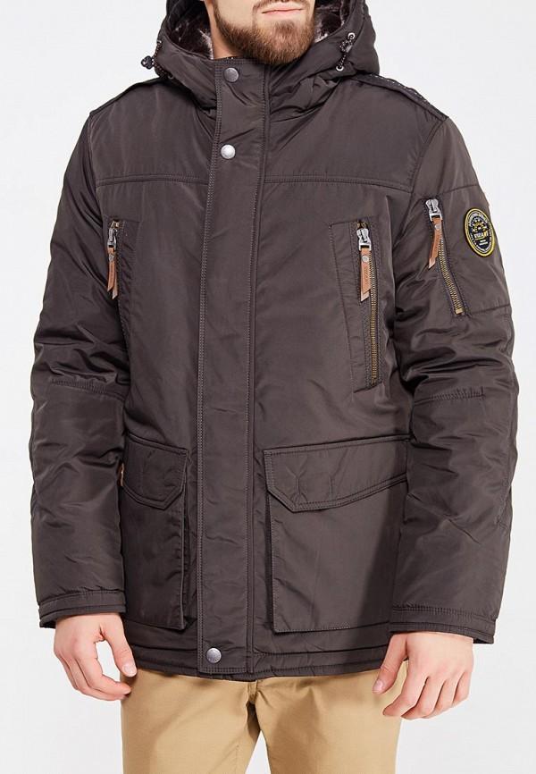Куртка утепленная Vizani Vizani VI028EMYYB48 куртки vizani куртка