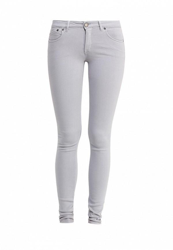 Зауженные джинсы Victoria Beckham VB41-IG