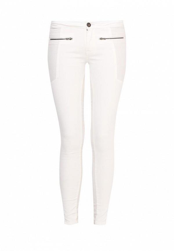 Зауженные джинсы Victoria Beckham VB72-WP
