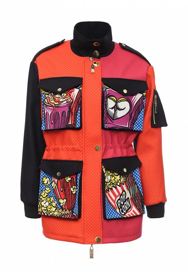 Куртка Vika Smolyanitskaya 402.34.76.16.10.01
