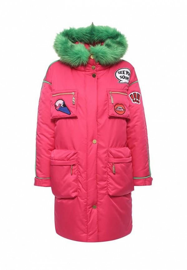 Куртка утепленная Vika Smolyanitskaya 504.34.97.16.04.01