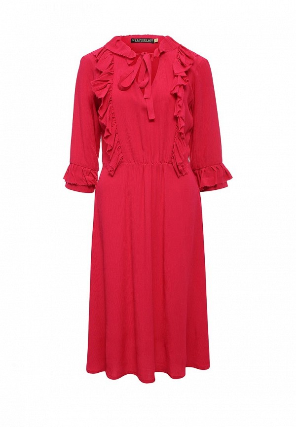 Платье Vika Smolyanitskaya Vika Smolyanitskaya VI043EWSIW83 vika smolyanitskaya платья на лето