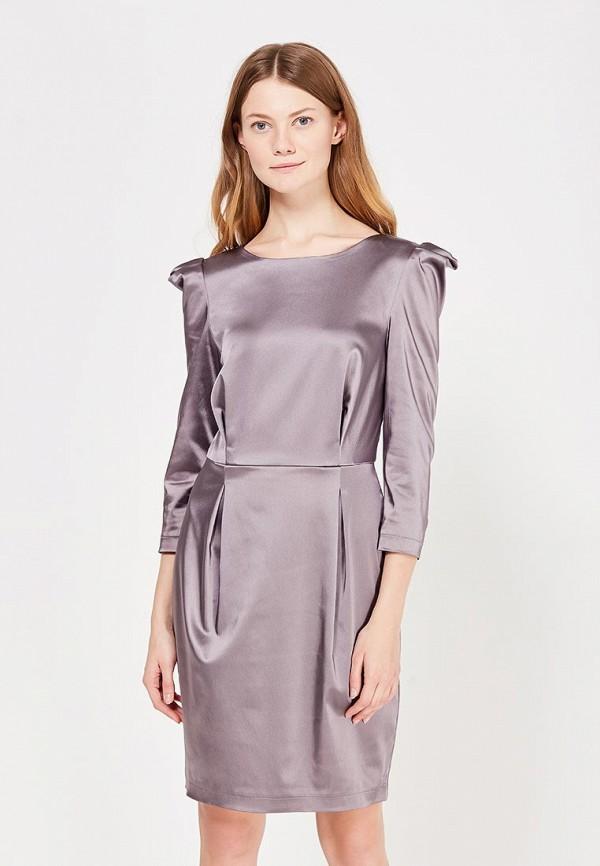 купить Платье Vika Smolyanitskaya Vika Smolyanitskaya VI043EWXUF27 по цене 3990 рублей