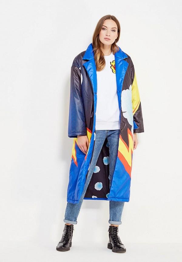 Куртка утепленная Vika Smolyanitskaya Vika Smolyanitskaya VI043EWYHV29 куклы vika smolyanitskaya кукла
