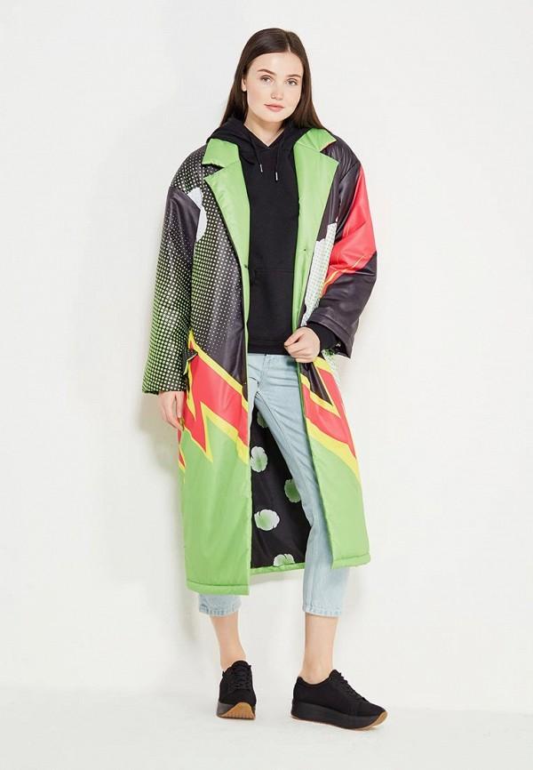 Куртка утепленная Vika Smolyanitskaya 2018