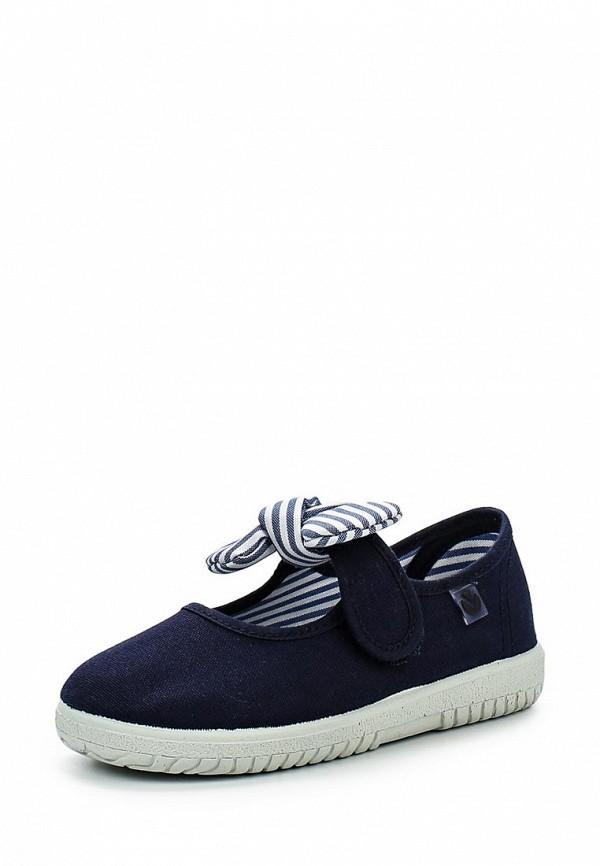 Туфли Victoria 105110