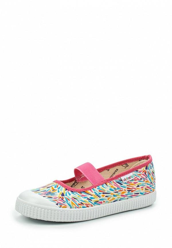 Туфли Victoria 136633