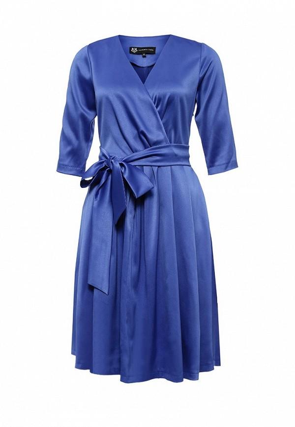 Платье-миди Vittoria Vicci 51197