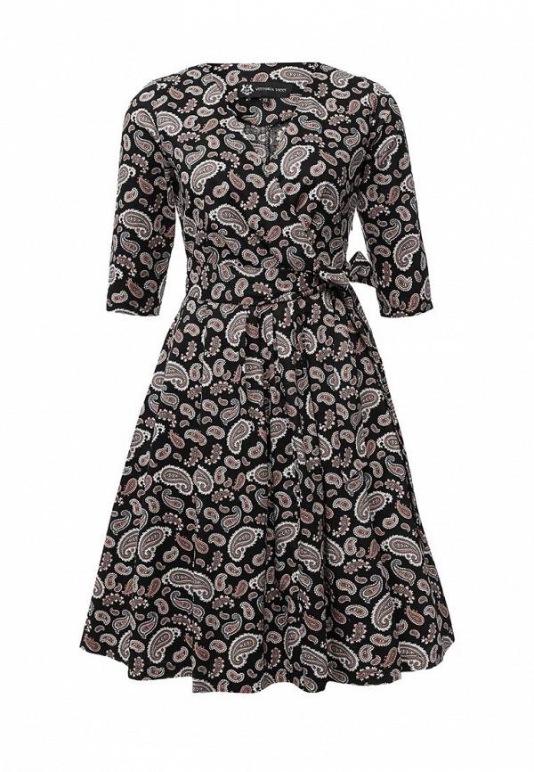 Платье-миди Vittoria Vicci 51197-7