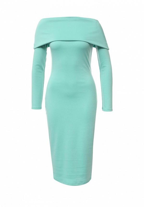 Вязаное платье Vittoria Vicci VV16-2767