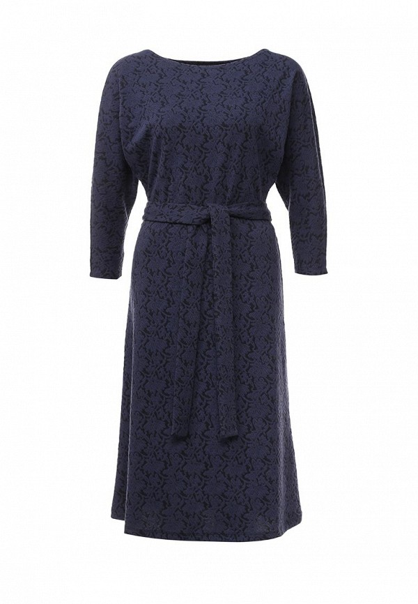 Платье-миди Vittoria Vicci VV16-2719