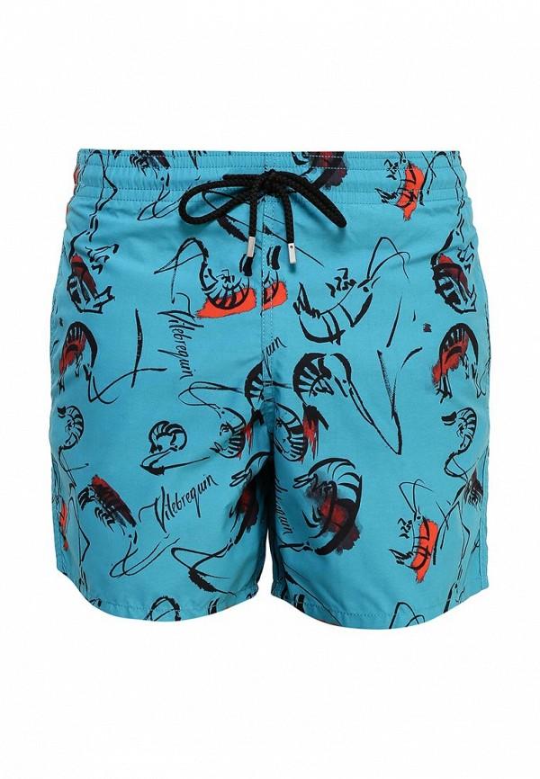 Мужские шорты для плавания Vilebrequin MOO7002E/356