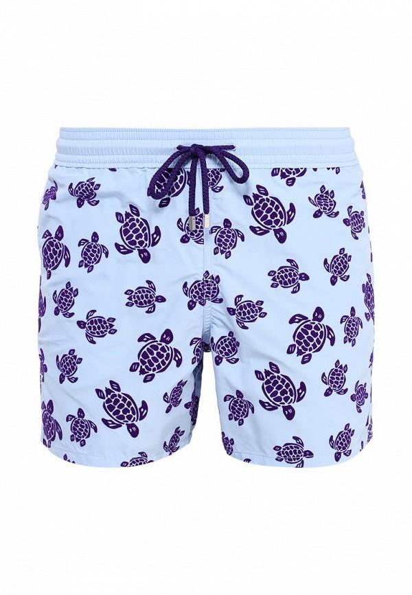 Мужские шорты для плавания Vilebrequin MOO7038E/330