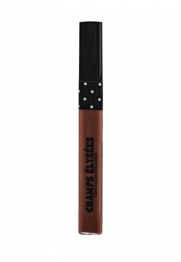 Купить Блеск для губ Vivienne Sabo, с эффектом объема, тон 101, VI054LWSER38, коричневый, Весна-лето 2018