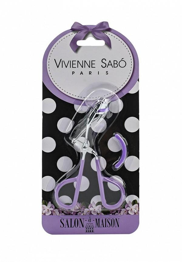Щипцы для ресниц Vivienne Sabo Vivienne Sabo VI054LWSER85 vivienne sabo vivienne sabo пудра в шариках 21